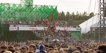 Open'er Festival 2018 - Dzień 3