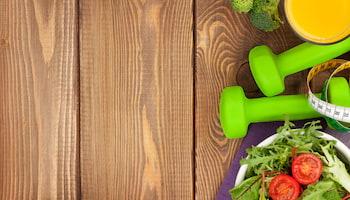 Sport to zdrowie! Ale czy wiemy, jak się odżywiać będąc aktywnym?