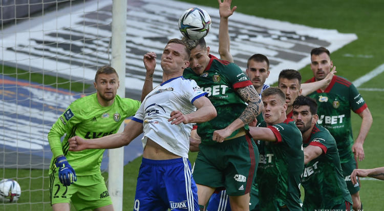 WKS Śląsk Wrocław - Stal Mielec 1:1