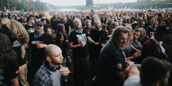 Pol'and'Rock Festival 2019