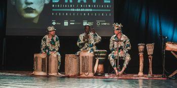 Brave Festival: Albino Revolution Cultural Troupe