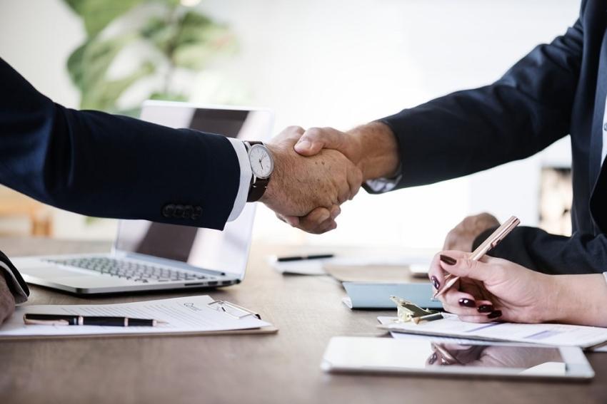 Miękkie HR w praktyce – czyli kilka słów o sukcesie kadrowym [fot. Pixabay]