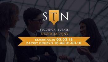 Studencki Turniej Negocjacyjny – szczegóły wydarzenia! [fot. ip]