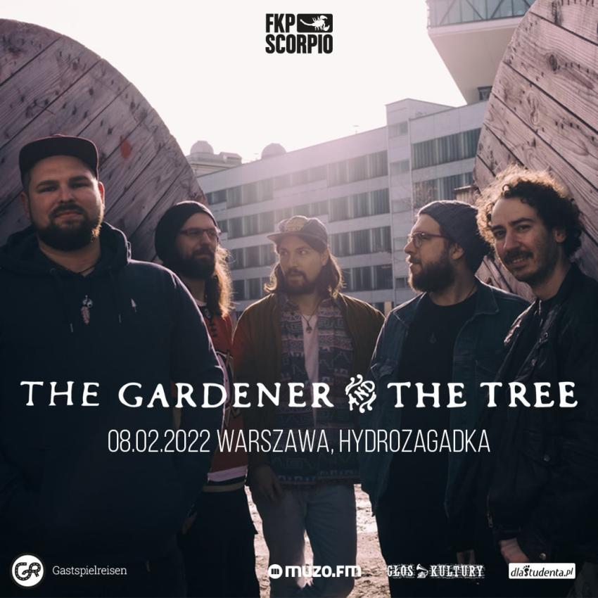 The Gardener & The Tree (materiały prasowe)