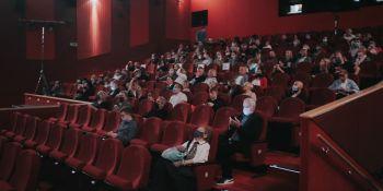 Interior - pokaz premierowy