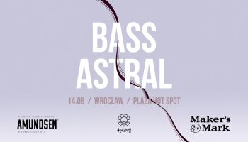 Bass Astral (materiały prasowe)