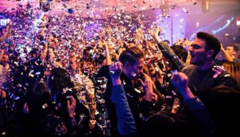 Before Party koncertu Hardwella już za nami!