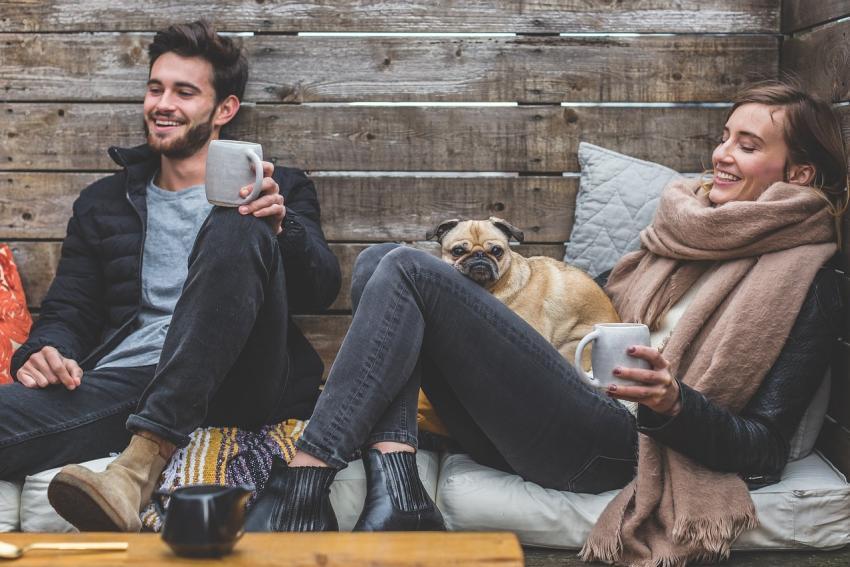 Międzynarodowy dzień szczęścia – recepty na szczęście z całego świata [fot. Pixabay]