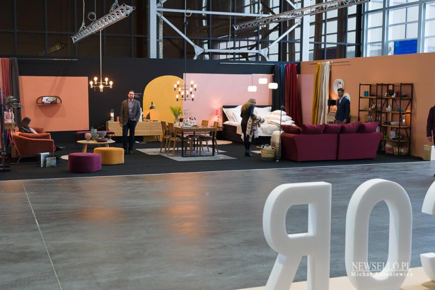 Arena Design 2018
