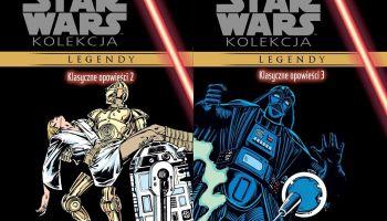 Komiksy Star Wars – niesamowita kolekcja już w Polsce!