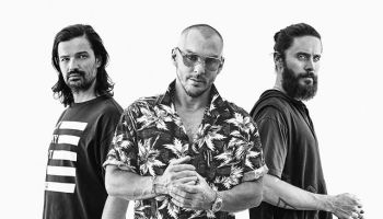 Thirty Seconds to Mars – koncert w Polsce 2018!