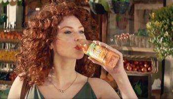 Tymbark Vitamini – poznaj drogę marchewki prosto do twojego ulubionego soku!