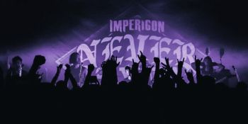 Impericon Never Say Die