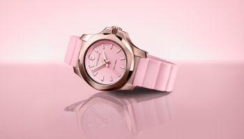 Zegarek damski I.N.O.X. V od Victorinox [fot. materiały prasowe FIRST Public Relations]