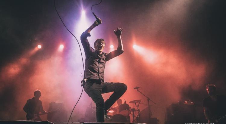 OFF Festival Katowice 2019 - dzień trzeci