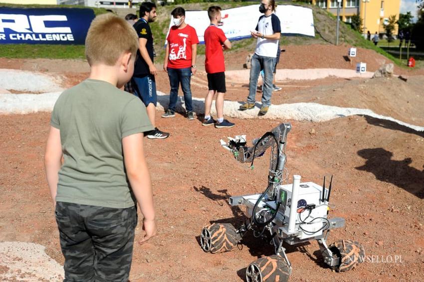 European Rover Challenge 2021