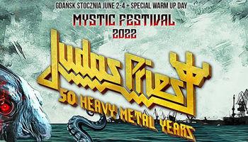 Mystic Festival (Materiały prasowe)
