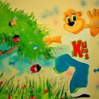 """Akcja """"Kubusiowe Szpitale"""" w Limanowej –  to już 50. odmieniony oddział pediatryczny!"""