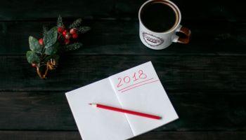 Małe kroki do zdrowego stylu życia w nowym roku!