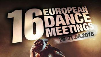 Europejskie Spotkania Taneczne w Egurrola Dance Studio – nadchodzi 16. edycja! [fot. materiały prasowe organizatora]