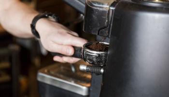 domowe ekspresy do kawy