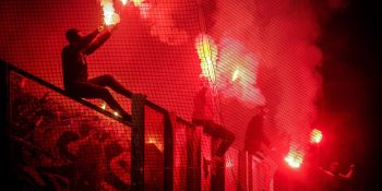 Derby Krakow: Wisła - Cracovia 3:2