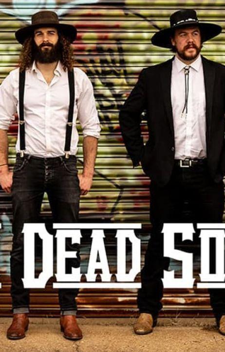 Polska edycja trasy The Dead South już w listopadzie