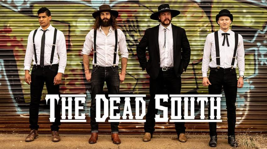 The Dead South,