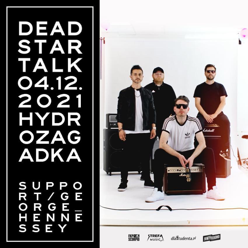 Dead Star Talk