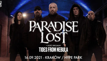 Paradise Lost (materiały prasowe)