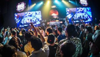 Red Bull Thre3Style World Final 2015