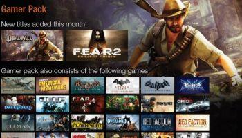 Samsung poszerza ofertę gier na Smart TV