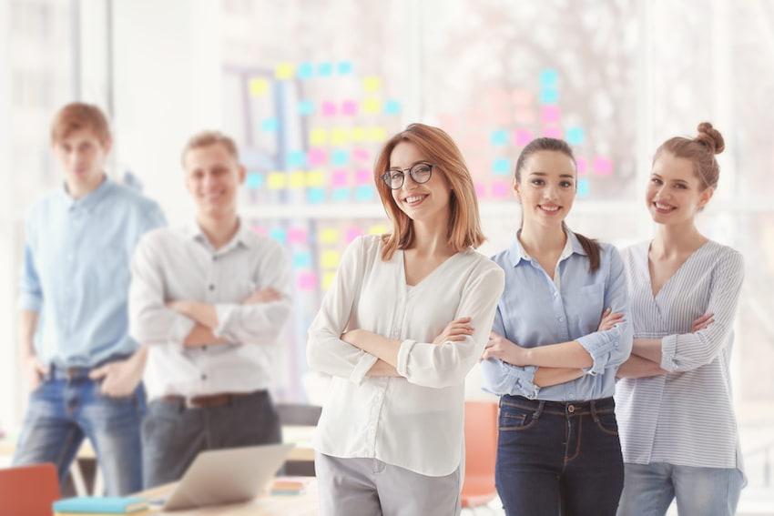 Biznesowy savoir-vivre podczas rozmowy kwalifikacyjnej –  sztuka dla każdego z nas