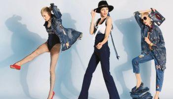 Dlaczego jeans nigdy się nie starzeje?