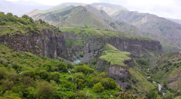 Południowy Kaukaz