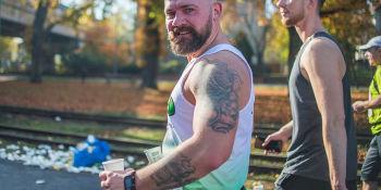 Maraton Poznań 2019,