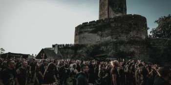 Castle Party 2018 - dzień 2
