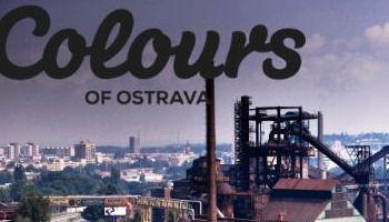 Colours of Ostrava 2016