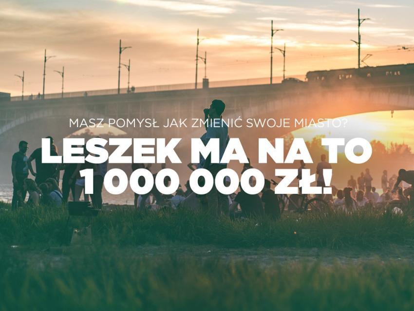 LECHSTARTER - rusza III edycja programu!