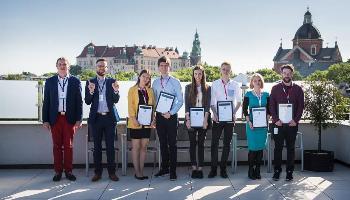 IT Challenge 2016 Finaliści Fot. Przemek Szuba