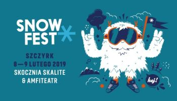 SnowFest Festival 2019