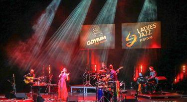 Ladies Jazz Festival 2018: Dorota Miśkiewicz
