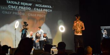 Gdańsk Tattoo Konwent 2019
