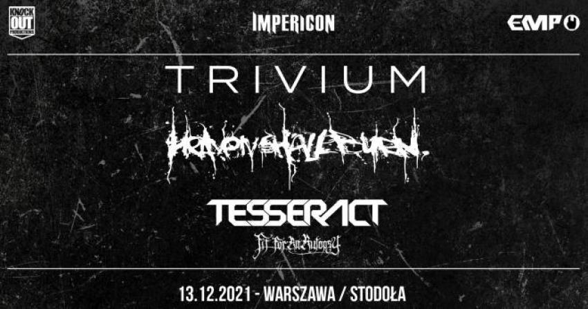 Trivium (materiały prasowe)