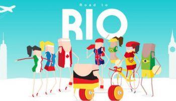 Konkurs Road to Rio