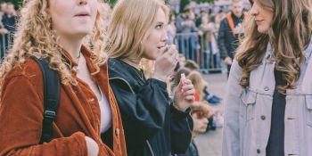 Juwenalia Warszawskie 2019 - dzień2
