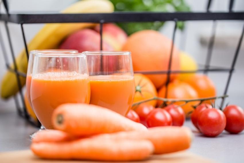Karotenoidy w diecie mają znaczenie!