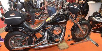 IX Targi Motocyklowe Wrocław Motorcycle Show