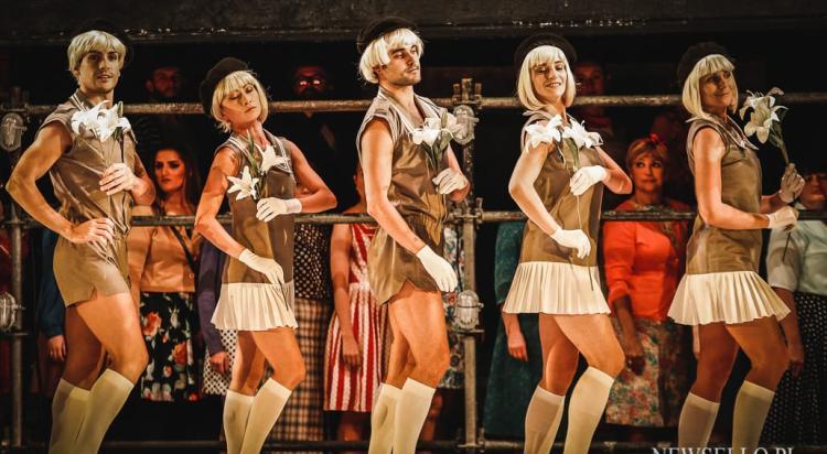 Opera Wrocławska: Nabucco