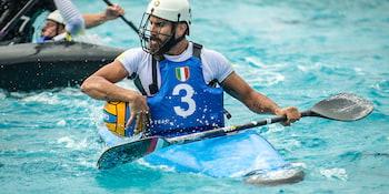 The World Games 2017 - Kajak-Polo